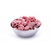 Mięso z indyka - kawałki